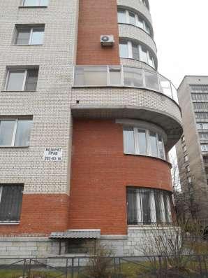 Продается 2-х ярусная 6-ти комнатная квартира. м. Удельная.