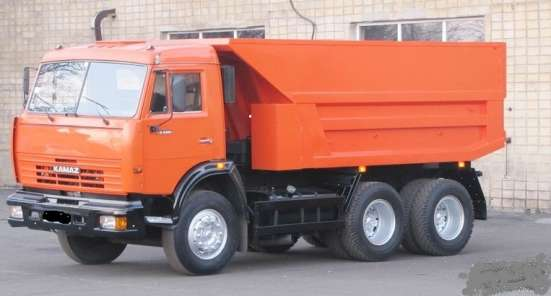 Вывоз строительного мусора Грузчики, Камаз, Газель