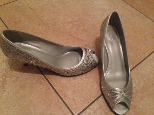 туфли женские,41размера