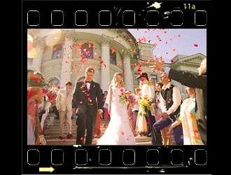 Видеосъемка свадеб 1000 рублей за час. т.: 89126026926