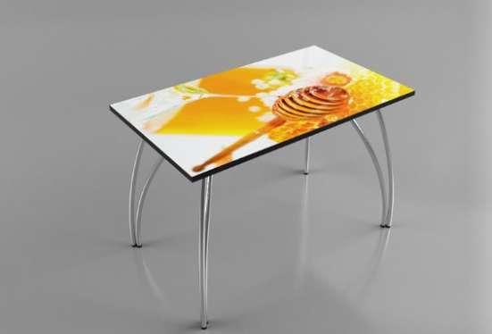 Обеденные столы Albico ES 04-06 в Перми Фото 2