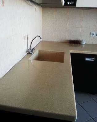 Кухонный гарнитур 1790 x 3920 мм. Б/у в Новосибирске Фото 4