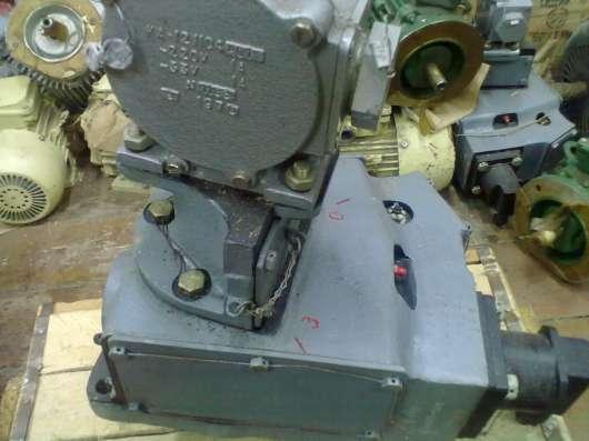Привод выключатель амартизатора Тип 15 у 80. 0602 - 590 пс с