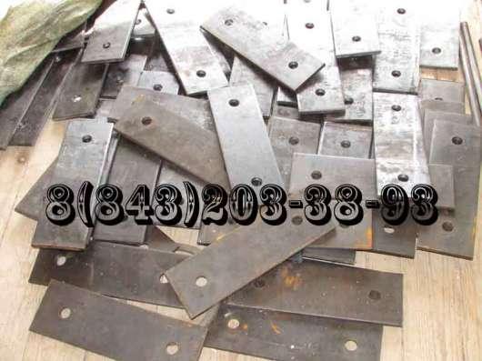 Подкладка К-2 3.407.1-148.2-011 в г. Волжск Фото 1