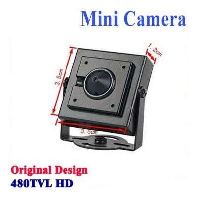 Уличная камера 800 твл с ик RVi-C421 (3.6 мм)
