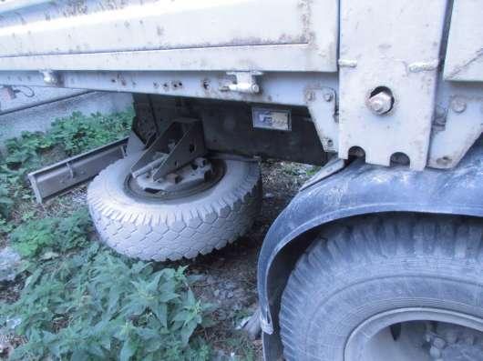 камаз65117 15т-8м 2005г.в