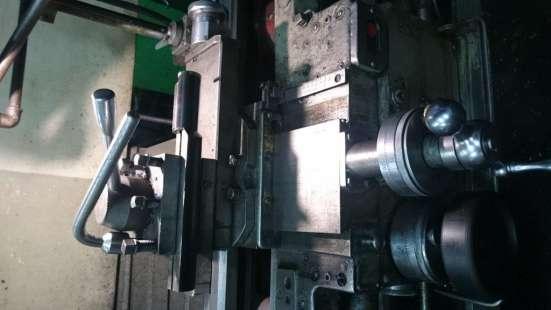 Станок токарный 16К25-1400мм