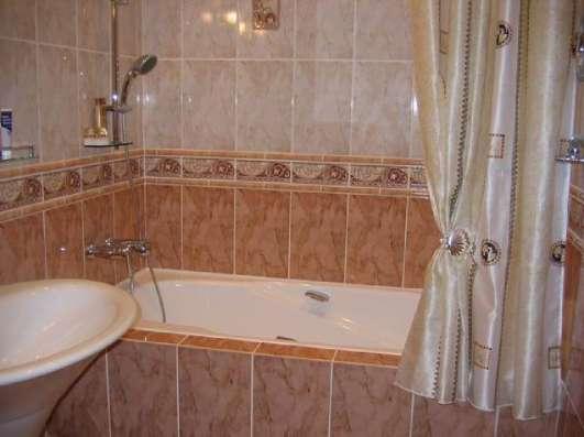 Ремонт ванной и туалетной комнаты в Красноярске Фото 5