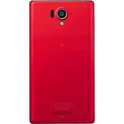 Японский смартфон Sharp Aquos phone 304 SH