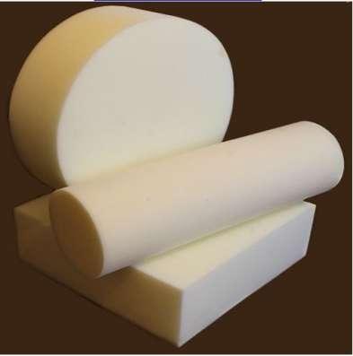 Поролоновый валик - основа подушки