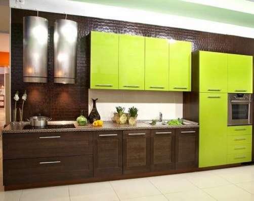 Кухня Комори