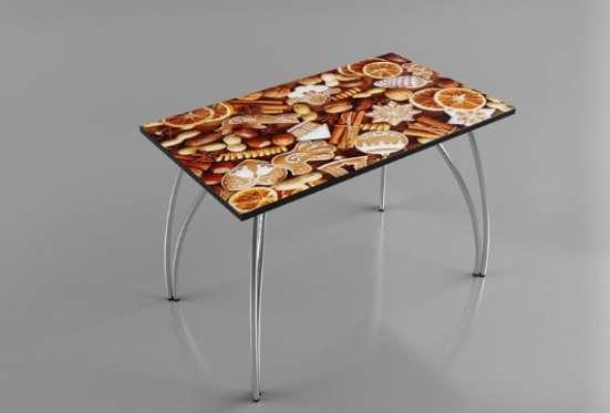 Обеденные столы Albico ES 04-06 в Перми Фото 4