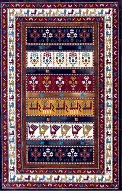 Персидские ковры!Качество на Высшем уровне!Доступные цены! в Ярославле Фото 4