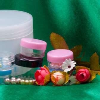 Упаковка для косметики и фармацевтики