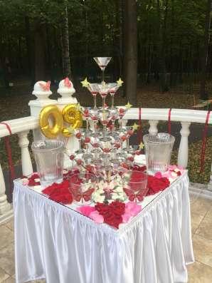 Коттедж на свадьбу в Сокольниках в Москве Фото 2