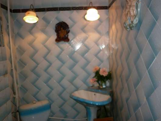 Продам 4-х комнатную квартиру в п. Верхние Серги (90 км от Е