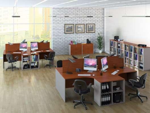Мебель для персонала в Екатеринбурге Фото 1