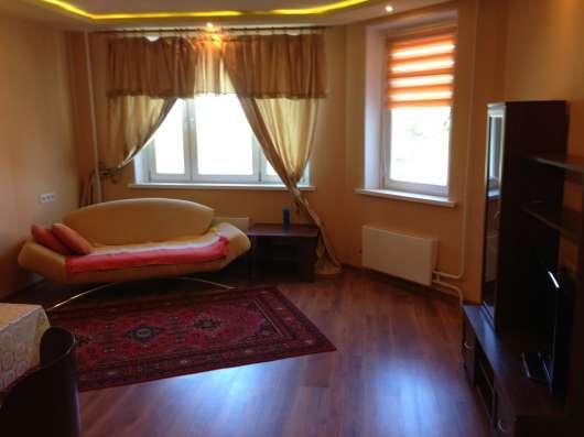 двухкомнатная квартира, в аренду