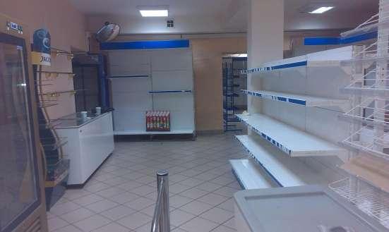 Сдаём продуктовый магазин в Москве Фото 1
