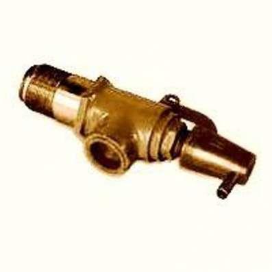 КДН 50-25 ХЛ. Клапан ХОЛОДНОГО исполнения: газ / нефтепрод.