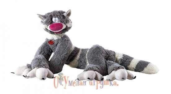 Мягкая игрушка Кот Бекон арт. КТБ0Р, КТБ1, КТБ2