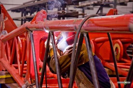 Ремонт грузоподъемной, дорожной и строительной техники в Нижневартовске Фото 2