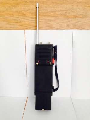 Симплексная радиостанция