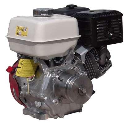 Бензиновая пилорама Тайга Т-2Б с двигателем Honda