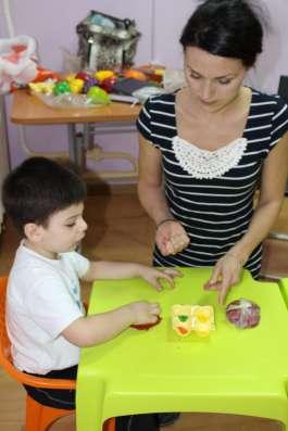 Развивающие занятия для детей в Новогиреево в Москве Фото 1