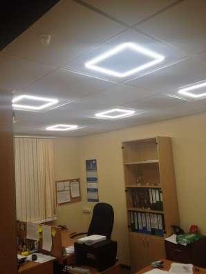 Светодиодные светильники в Подольске Фото 4