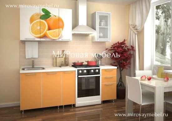 Кухни с фотопечатью в Владимире Фото 5