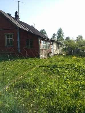 Часть дома в п. Соколинское + участок 8 сот в г. Выборг Фото 4