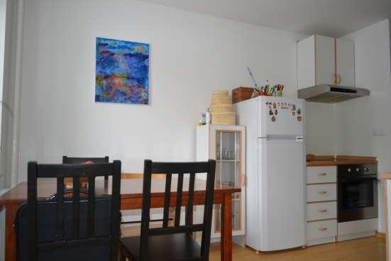 2-х конатная квартира в Словении, город Блед, ВНЖ Фото 4