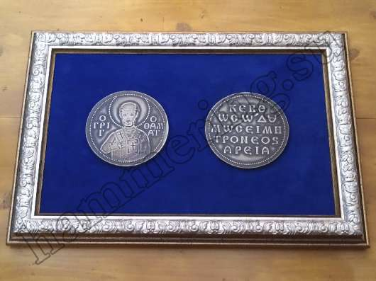 ПОДАРКИ и СУВЕНИРЫ из металла на заказ в Москве Фото 2