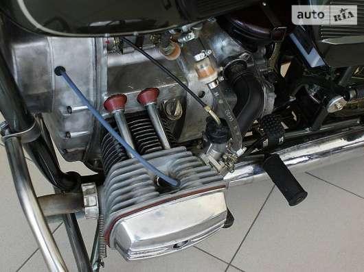 мотоцикл в г. Запорожье Фото 4