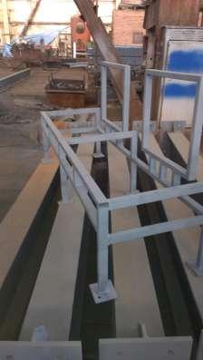 Металлоконструкции каркасы зданий, ангаров, складов, грузово в Красноярске Фото 2
