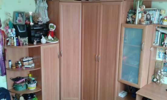 Набор мебели для детской комнаты в Новосибирске Фото 3