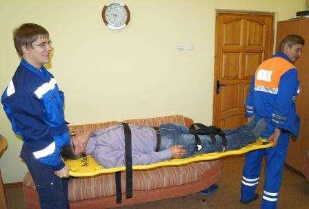 Перевозка лежачих больных в Березниках Фото 5