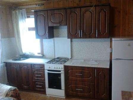 Кухни на заказ в Москве Фото 3