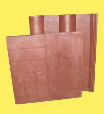 Полимерпесчаная плитка, в Уфе Фото 2