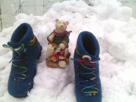 мужские ботинки в Екатеринбурге Фото 3
