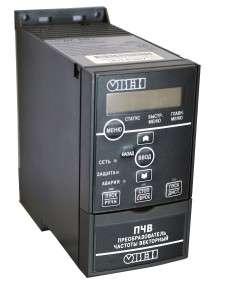 Преобразователь частоты векторный пчв204-11К-В