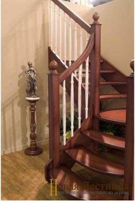 Красивые лестницы для дома, квартиры или коттеджа