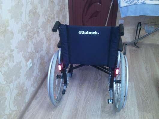 Кресло-коляска комн-ая в г. Ноябрьск Фото 2