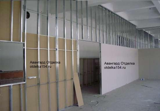 Малярные работы в Новосибирске и Бердске. Быстро и надежно