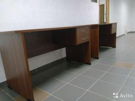 2 стола офисных новые в Санкт-Петербурге Фото 2