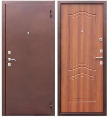 Стальные двери от Мир Окон г. Чебоксары
