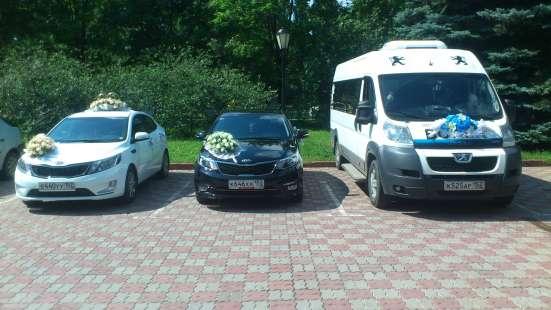 Аренда авто на свадьбу в Нижнем Новгороде Фото 5