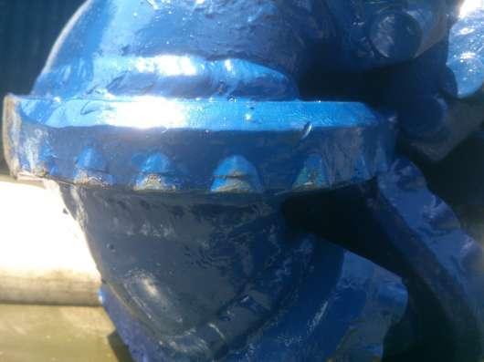 Акция - Алмазные долота (PDC) ИСМ М8, Diamond Drilling Bits