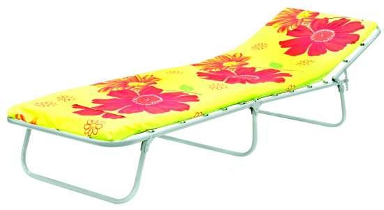 Кровать раскладная (раскладушка) Эконом М300